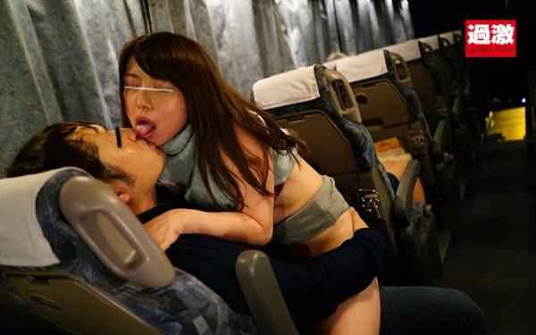 母娘 夜行バス 凌辱堕ち