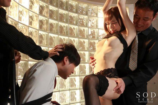 エリート美人捜査官 寝取られ輪姦快楽拷問堕ち