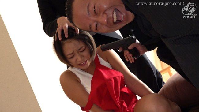 元ヤン巨乳妻 拉致 鬼畜輪姦 DVD