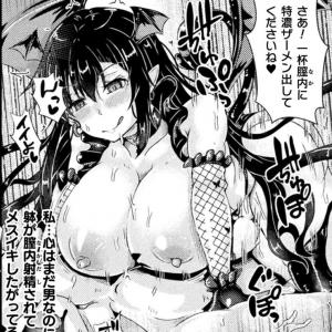 淫呪 サキュバス化 騎士団長 娼婦堕ち