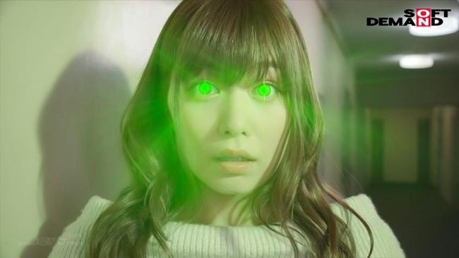 キャンギャル 催眠ライト 操り人形