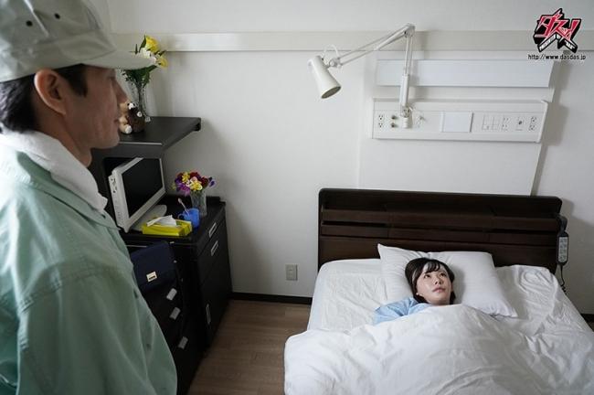 中年清掃員 記憶喪失カップル彼女 記憶操作 洗脳調教