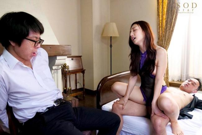 敏腕美人捜査官 ヘタレ後輩 輪姦凌辱堕ち 寝取られ 見せつけ 座位