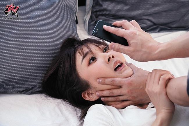 催淫洗脳 寝取られ 美人妻