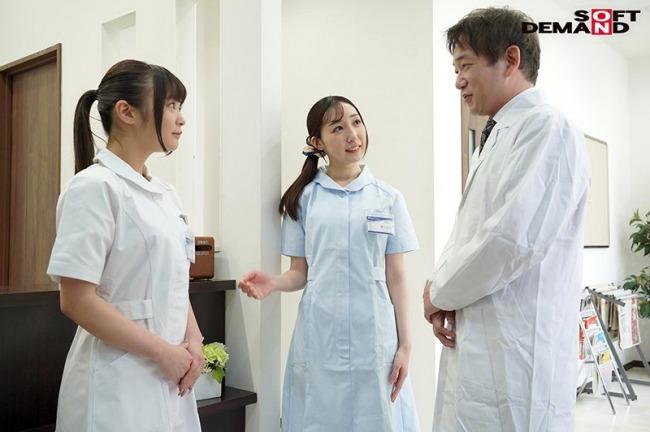 催眠洗脳オナーホール 美人看護師